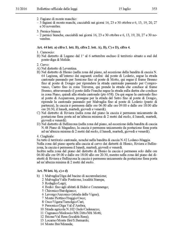 Regolamento d'applicazione caccia 2016_Pagina_3