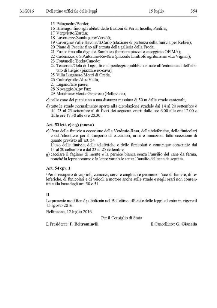 Regolamento d'applicazione caccia 2016_Pagina_4