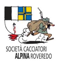 Poligono di tiro società cacciatori alpina roveredo